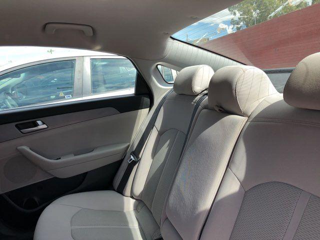 2016 Hyundai Sonata 2.4L SE CAR PROS AUTO CENTER (702) 405-9905 Las Vegas, Nevada 4