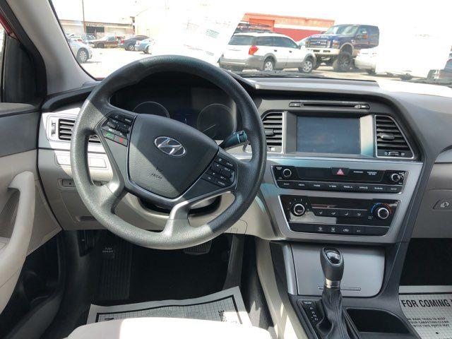 2016 Hyundai Sonata 2.4L SE CAR PROS AUTO CENTER (702) 405-9905 Las Vegas, Nevada 5