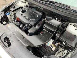 2016 Hyundai Sonata 2.4L SE LINDON, UT 24