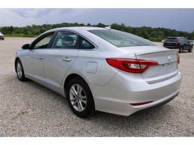 2016 Hyundai Sonata 2.4L SE in St. Louis, MO 63043