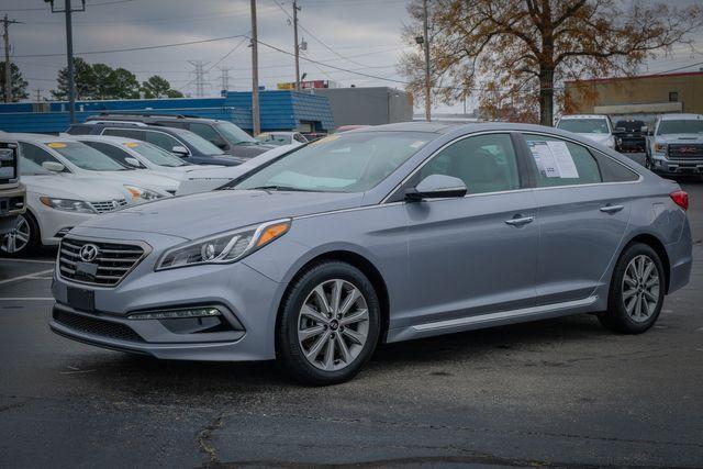 2016 Hyundai Sonata 2.4L Limited in Memphis, Tennessee 38115