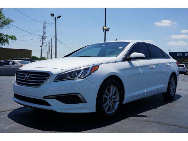 2016 Hyundai Sonata 2.4L SE in Memphis, TN 38115