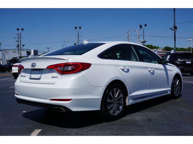 2016 Hyundai Sonata 2.4L Sport in Memphis, TN 38115