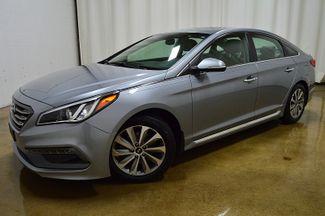 2016 Hyundai Sonata 2.4L Sport in Merrillville, IN 46410