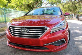 2016 Hyundai Sonata 2.4L SE in Miami, FL 33142