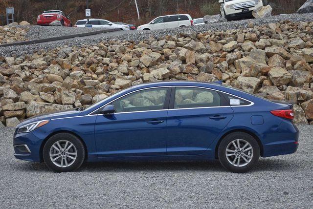 2016 Hyundai Sonata 2.4L SE Naugatuck, Connecticut 1