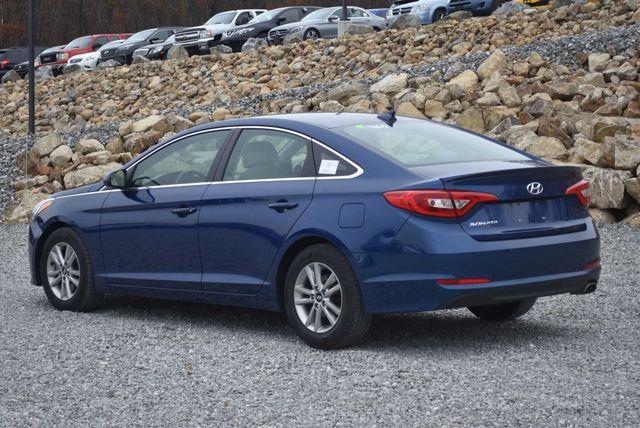 2016 Hyundai Sonata 2.4L SE Naugatuck, Connecticut 2
