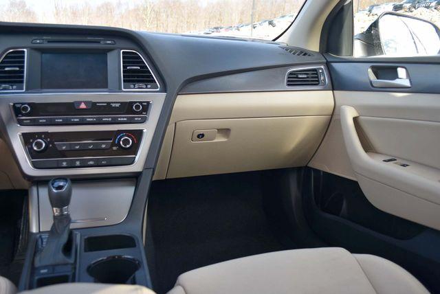 2016 Hyundai Sonata 2.4L Sport Naugatuck, Connecticut 10