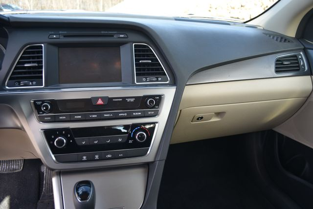2016 Hyundai Sonata 2.4L Sport Naugatuck, Connecticut 14