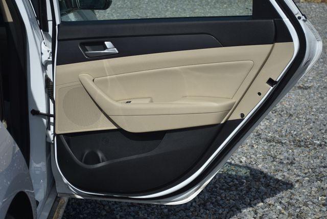 2016 Hyundai Sonata 2.4L Sport Naugatuck, Connecticut 4