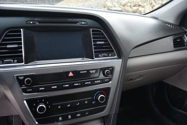 2016 Hyundai Sonata 2.4L Sport Naugatuck, Connecticut 12