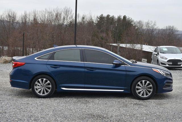 2016 Hyundai Sonata 2.4L Sport Naugatuck, Connecticut 5