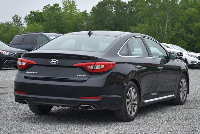 2016 Hyundai Sonata 2.4L Limited Naugatuck, Connecticut 4