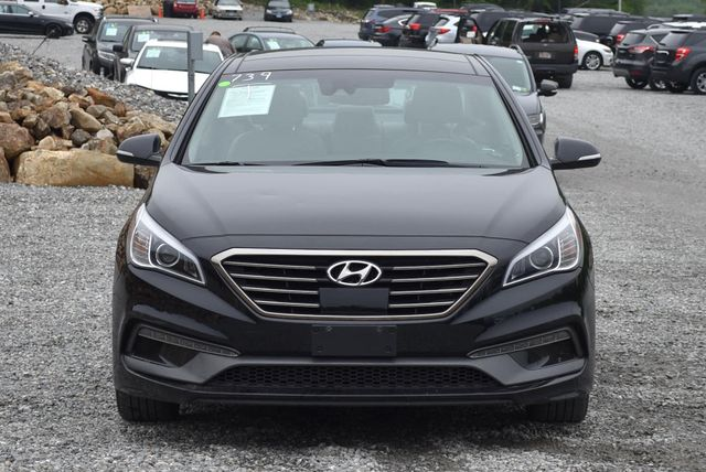 2016 Hyundai Sonata 2.4L Limited Naugatuck, Connecticut 7