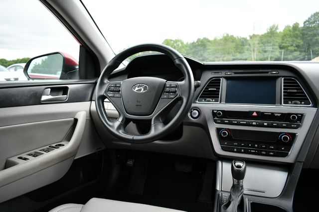 2016 Hyundai Sonata 2.4L Sport Naugatuck, Connecticut 15