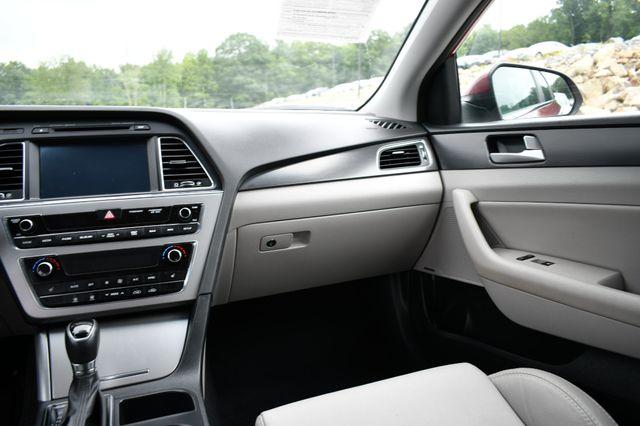2016 Hyundai Sonata 2.4L Sport Naugatuck, Connecticut 17