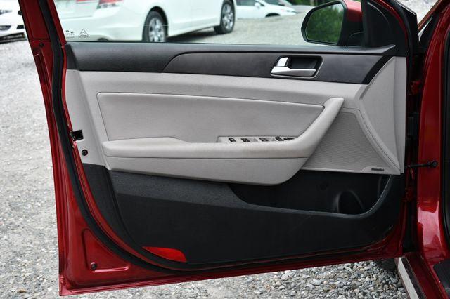 2016 Hyundai Sonata 2.4L Sport Naugatuck, Connecticut 19