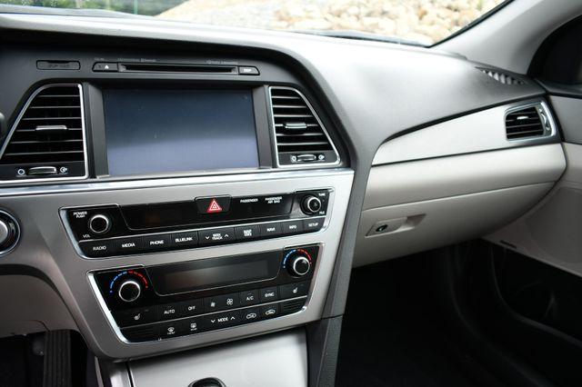 2016 Hyundai Sonata 2.4L Sport Naugatuck, Connecticut 22