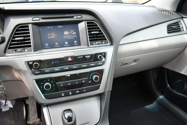2016 Hyundai Sonata 2.4L SE Naugatuck, Connecticut 19