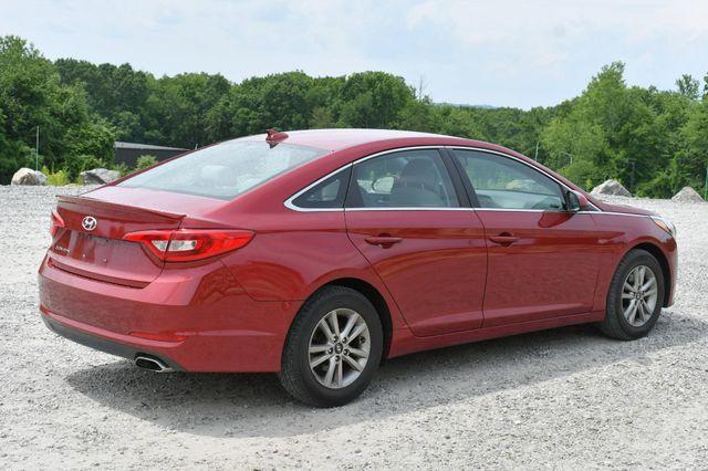2016 Hyundai Sonata 2.4L SE Naugatuck, Connecticut 6
