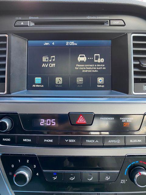 2016 Hyundai Sonata 2.4L SE New Brunswick, New Jersey 12