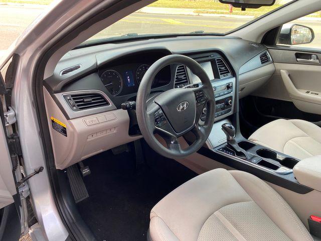 2016 Hyundai Sonata 2.4L SE New Brunswick, New Jersey 18