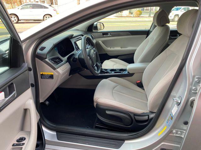 2016 Hyundai Sonata 2.4L SE New Brunswick, New Jersey 19