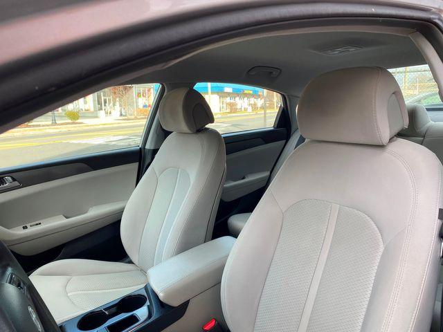 2016 Hyundai Sonata 2.4L SE New Brunswick, New Jersey 20