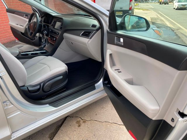 2016 Hyundai Sonata 2.4L SE New Brunswick, New Jersey 21