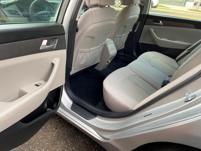 2016 Hyundai Sonata 2.4L SE New Brunswick, New Jersey 23