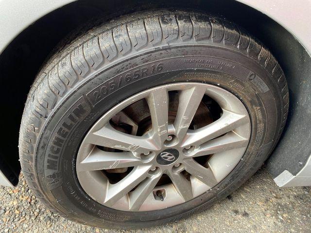 2016 Hyundai Sonata 2.4L SE New Brunswick, New Jersey 24