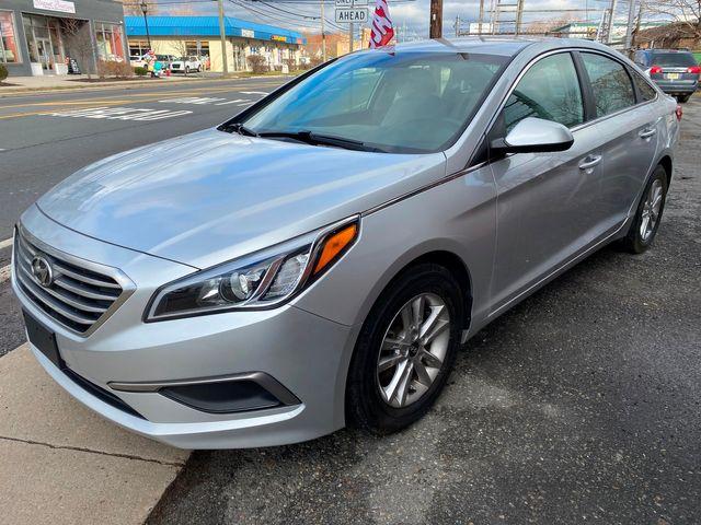 2016 Hyundai Sonata 2.4L SE New Brunswick, New Jersey 4