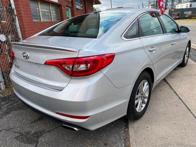 2016 Hyundai Sonata 2.4L SE New Brunswick, New Jersey 5