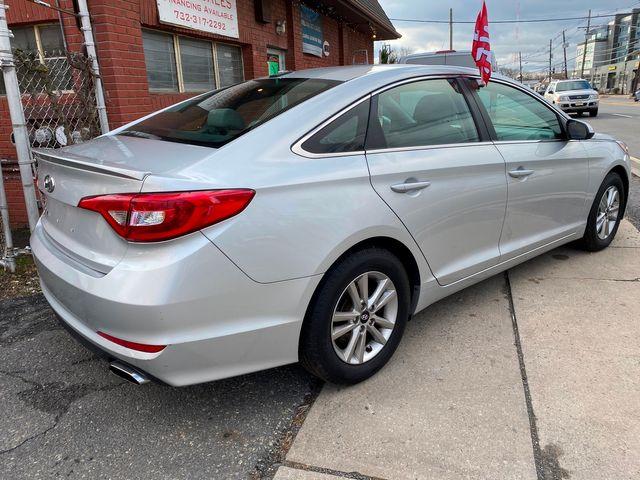 2016 Hyundai Sonata 2.4L SE New Brunswick, New Jersey 10