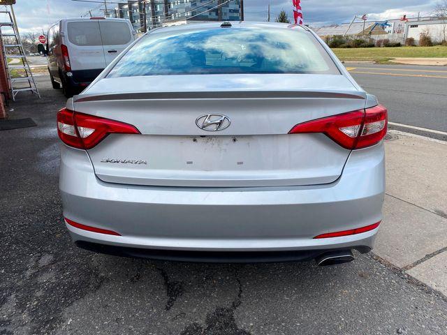 2016 Hyundai Sonata 2.4L SE New Brunswick, New Jersey 6