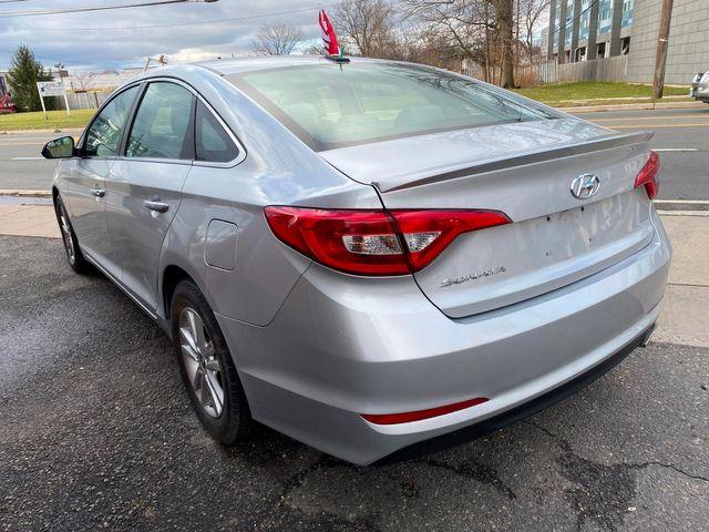 2016 Hyundai Sonata 2.4L SE New Brunswick, New Jersey 7