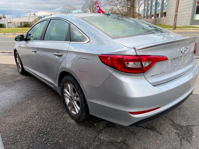 2016 Hyundai Sonata 2.4L SE New Brunswick, New Jersey 8