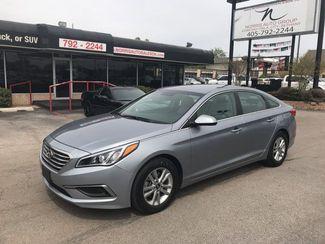 2016 Hyundai Sonata SE in Oklahoma City OK