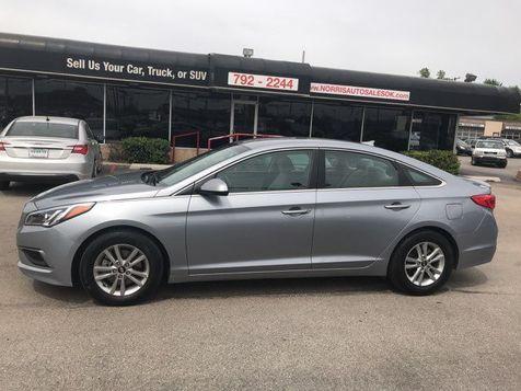 2016 Hyundai Sonata SE   Oklahoma City, OK   Norris Auto Sales (NW 39th) in Oklahoma City, OK