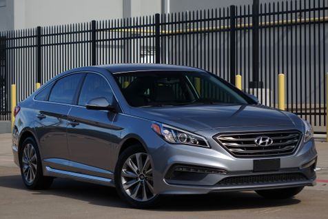 2016 Hyundai Sonata 2.4L Sport* Only 36k Miles* Ez Finance** | Plano, TX | Carrick's Autos in Plano, TX