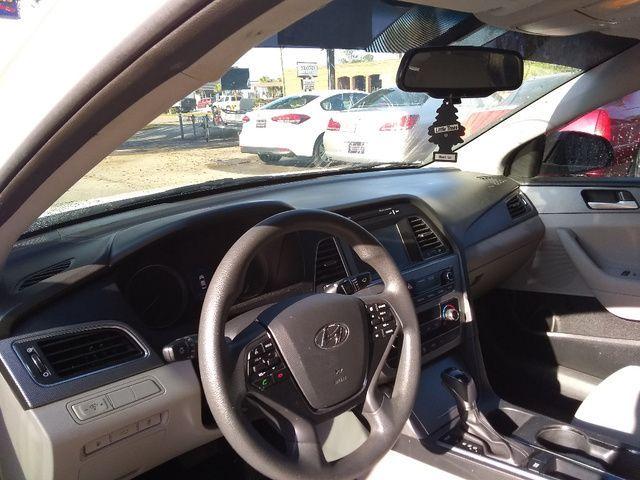 2016 Hyundai Sonata 2.4L SE in Plano, TX 75093