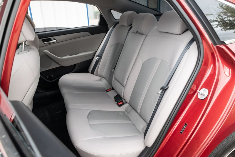 2016 Hyundai Sonata 2.4L in Rowlett, Texas