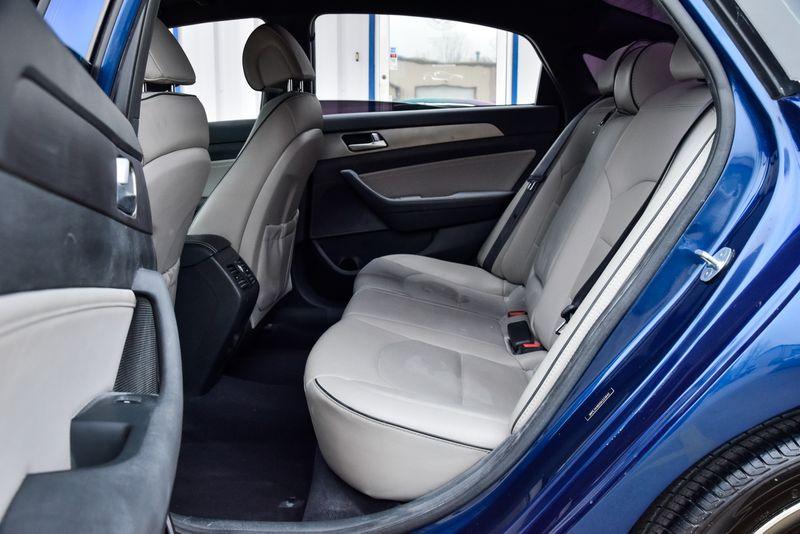 2016 Hyundai Sonata 2.0T Sport in Rowlett, Texas