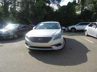 2016 Hyundai Sonata SE BACK UP CAMERA SEFFNER, Florida