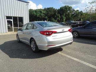 2016 Hyundai Sonata SE BACK UP CAMERA SEFFNER, Florida 11