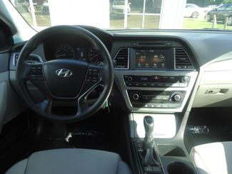 2016 Hyundai Sonata SE BACK UP CAMERA SEFFNER, Florida 21