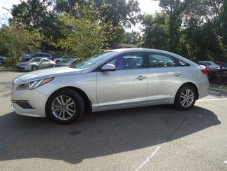 2016 Hyundai Sonata SE BACK UP CAMERA SEFFNER, Florida 4