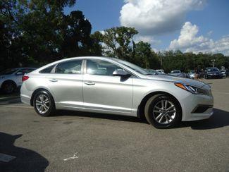 2016 Hyundai Sonata SE BACK UP CAMERA SEFFNER, Florida 7