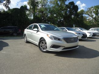 2016 Hyundai Sonata SE BACK UP CAMERA SEFFNER, Florida 8
