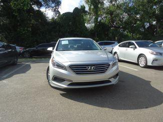 2016 Hyundai Sonata SE BACK UP CAMERA SEFFNER, Florida 9